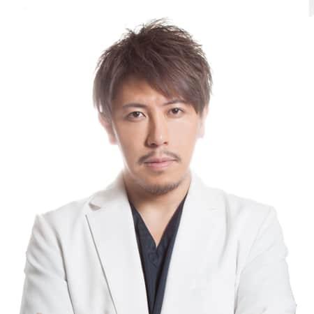 杉崎 裕斗理事長