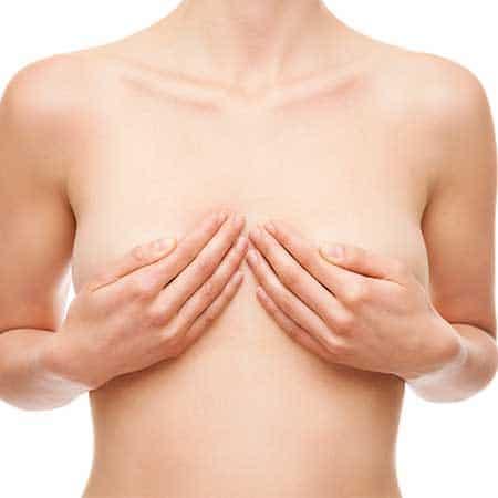 胸・バストイメージ