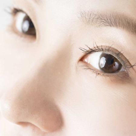 目の整形イメージ