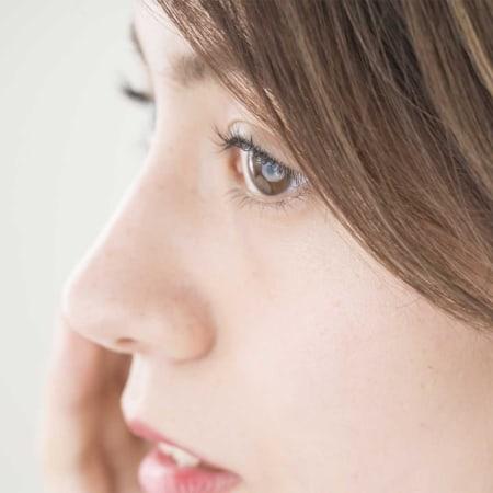 下眼瞼下制法イメージ
