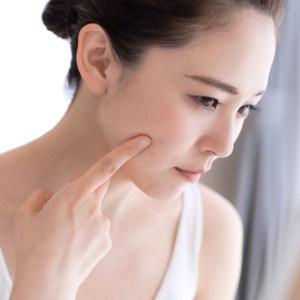 フラクショナルCO2レーザー(肌質改善・にきび跡・毛穴)イメージ