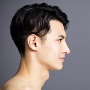 GBCメンズ鼻施術イメージ
