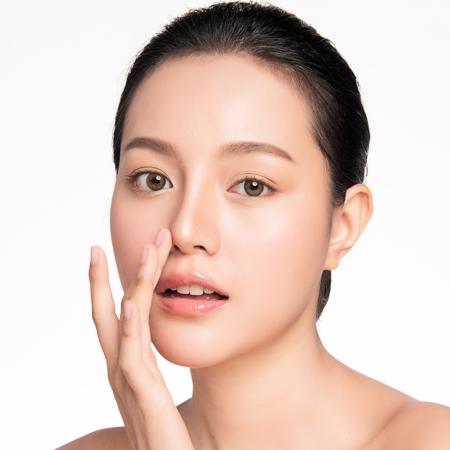 鼻尖形成術3D法イメージ